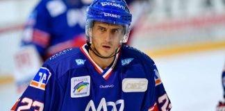 Marcel Goc (Foto: AS-Sportfoto / Sörli Binder)