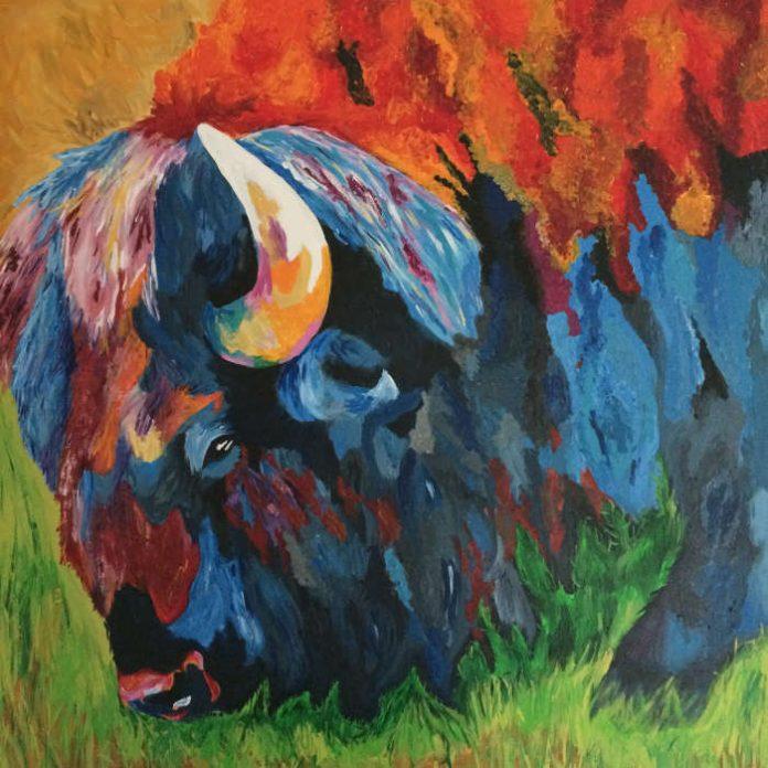 Gemälde von Annette Rohr-Schultz
