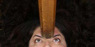 Sara Nabil - No Ojection Possible (Foto: Yama Rahimi)