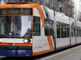 Symbolbild Straßenbahn RNV