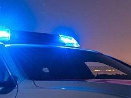Symbolbild Blaulicht Nacht (Foto: Pixabay)