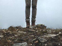 Symbolbild Wandern Berg (Foto: Pixabay)