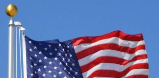 Symbolbild USA Flagge (Foto: Pixabay)