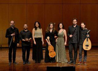 Ensembles Ex Silentio (Foto: manios D800b)