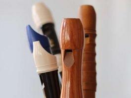 Die WMK bietet einen Blockflöten-Kurs an (Foto: WMK)