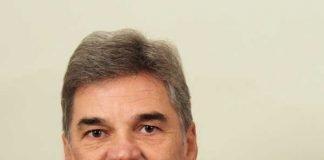 Professor Dr. Theo G. Schmitt