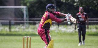 Cricket (Foto: SSC/Needham)