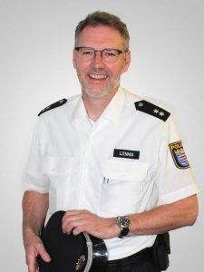 Das 16. Polizeirevier bekommt mit Michael Lönnig den zweiten