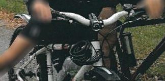Wer kann Angaben zum Täter, oder dem Verbleib des Rades machen?