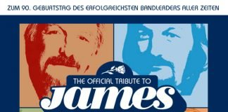 The Official Tribute to James Last