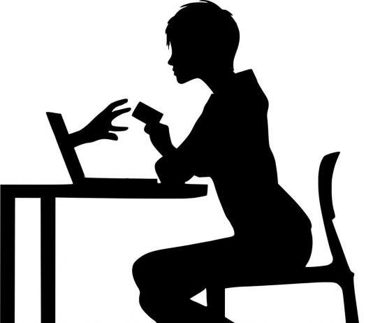 Symbolbild Computerkriminalität (Quelle: Pixabay)