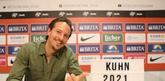 Moritz Kuhn (Foto: svww.de)