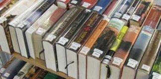 Bücher Flohmarkt - Quelle: Stadt Bad Kreuznach