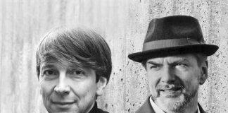 v.r.: Kosho & Florian Sitzmann (Foto: PR)
