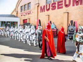 Star Wars (Foto: Thorsten Sperk)