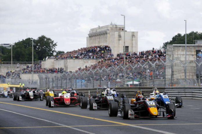 Formel 3 (Foto: Formel 3 Vermarktungs GmbH)