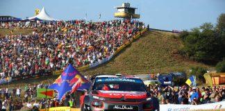 """Der Truppenübungsplatz Baumholder ist ein """"Muss"""" für Action-Fans (Foto: ADAC Motorsport)"""