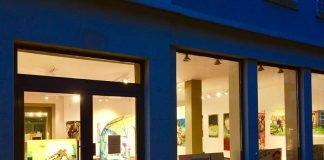 Werke von Mary Dee, Sylvia Eckert, Wolfgang Friedrich Wolfgang Glass, Manfred Plathe, Alena Steinlechner und Birgit Weinerth werden zu sehen sein (Foto: Kunstverein Neustadt)