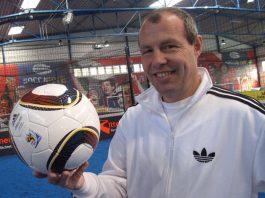 Axel Roos (Quelle: Axel Roos Fußballschule)