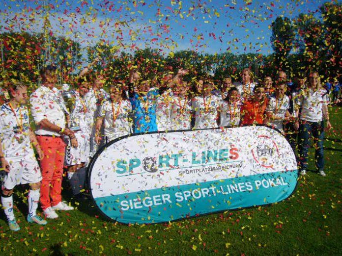 Bild der Siegerehrung 2015 (Foto: Hannes Blank)