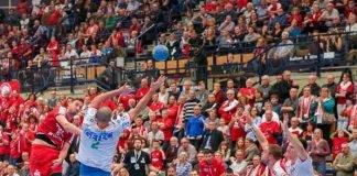 Die Eulen spielen gegen den SC Magdeburg (Foto: Harry Reis)