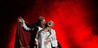 "Szene aus ""Tanz der Vampire"" (Foto: ASA Event GmbH/Nadia Gentile)"