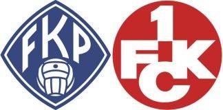 Logos FK Pirmasens + 1.FCK