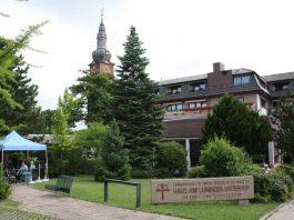 Haus am Leininger Unterhof (Foto: Landesverein für Innere Mission in der Pfalz e.V.)