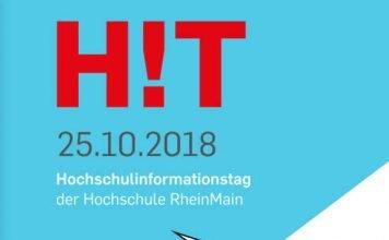 Veranstaltungshinweis (Quelle: Hochschule RheinMain)