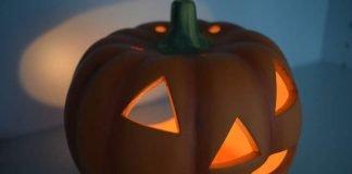 Damit Halloween schaurig-schön wird, braucht es auch beim Streichespielen gewisse Regeln (Fotoquelle: LKA RLP)