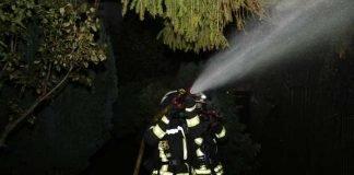 Feuerwehr Speyer im Einsatz - Quelle: Feuerwehr Speyer