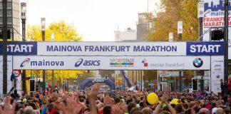 Quelle: Mainova Frankfurt Marathon