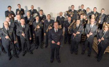 Polizeiorchester Saarland