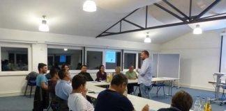 Vortrag für Menschen mit Migrationshintergrund