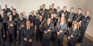 Polizeiorchester des Saarlandes
