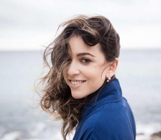 Roberta Sá (Foto: Daryan Dornelles)