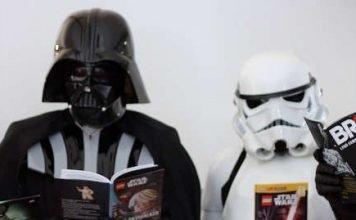 Star Wars Reads Day (Foto: Stadtverwaltung Heppenheim)