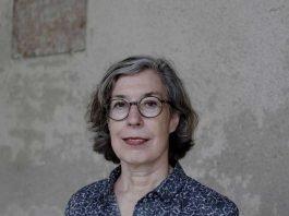 Susanne Röckel - Bildquelle: Gerald von Foris