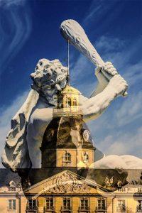 Titelbild Kaleidoskop (Foto: Klaus Eppele)