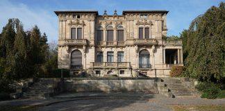 Villa Böhm (Foto: Holger Knecht)