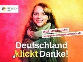 Kampagnenmotiv zum Online-Voting für den Publikumspreis 2018 (Quelle: Bundesverband Deutscher Stiftungen e.V.)