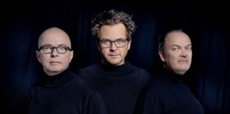 Die drei ??? (Foto: Christian Hartmann)