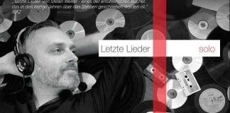 """Landau: """"Letzte Lieder Solo"""""""