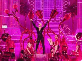 Pink (Foto: Jess Gleeson)