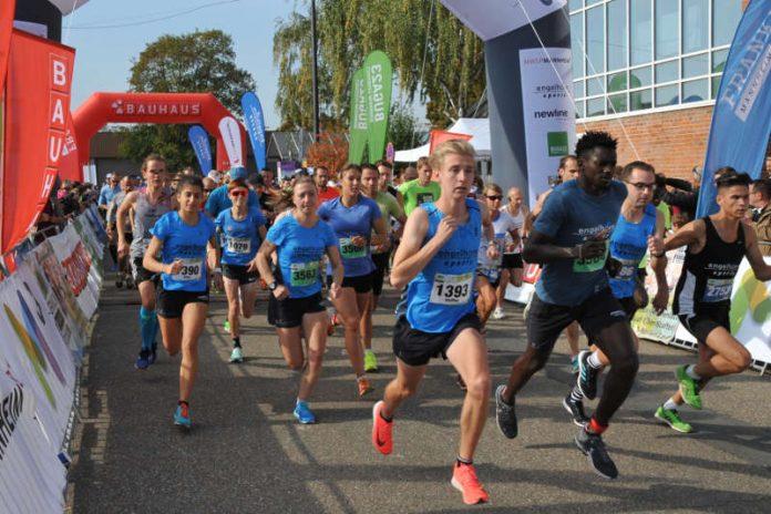 FRANKLIN Meilenlauf 2018 (Foto: PIX Sportfotos)