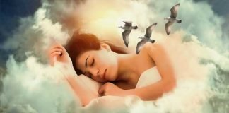 Symbolbild Schlaf Quelle: Pixabay