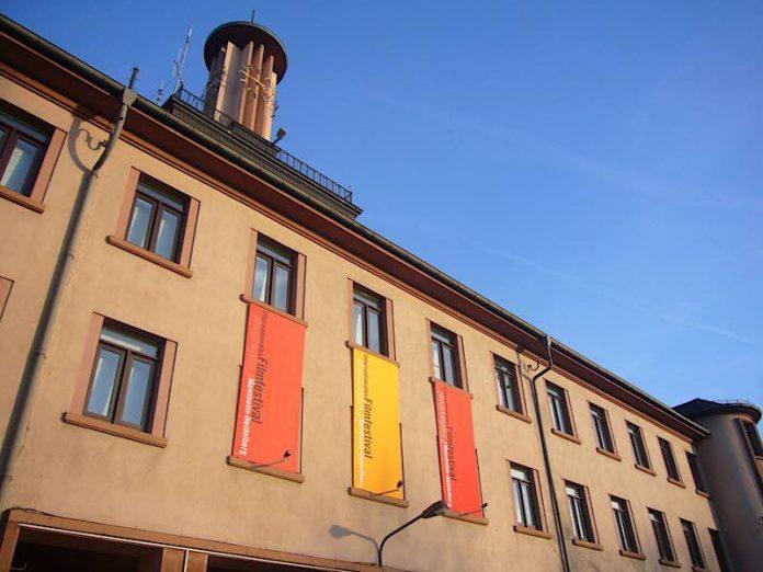 Ehemaliges Festivalgelände in Heidelberg (Foto: Hannes Blank)