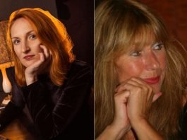 v.l.: Sabrina Albers und Usch Kiausch (Foto: privat)