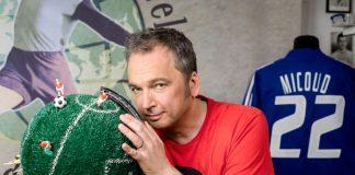 Arnd Zeigler (Foto: WDR)