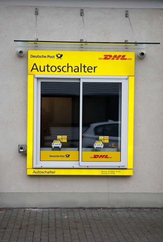 Bad Kreuznach Post
